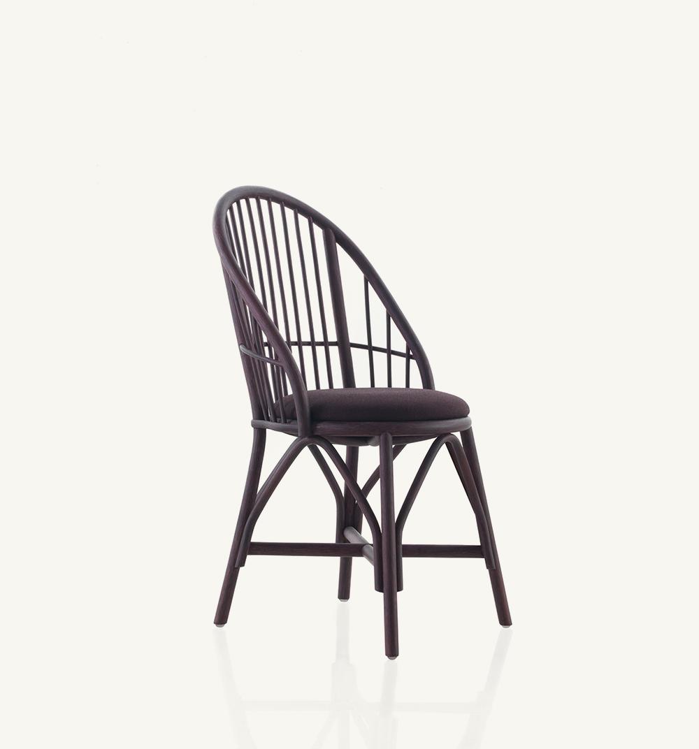 Stuhl gepolstert Coqueta
