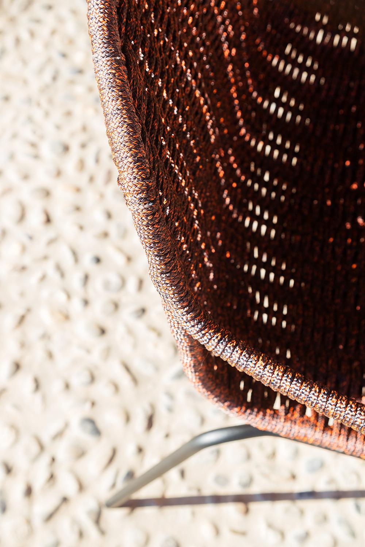 Lapala Low armchair