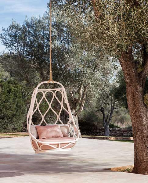Nautica Outdoor Swing Chair Expormim