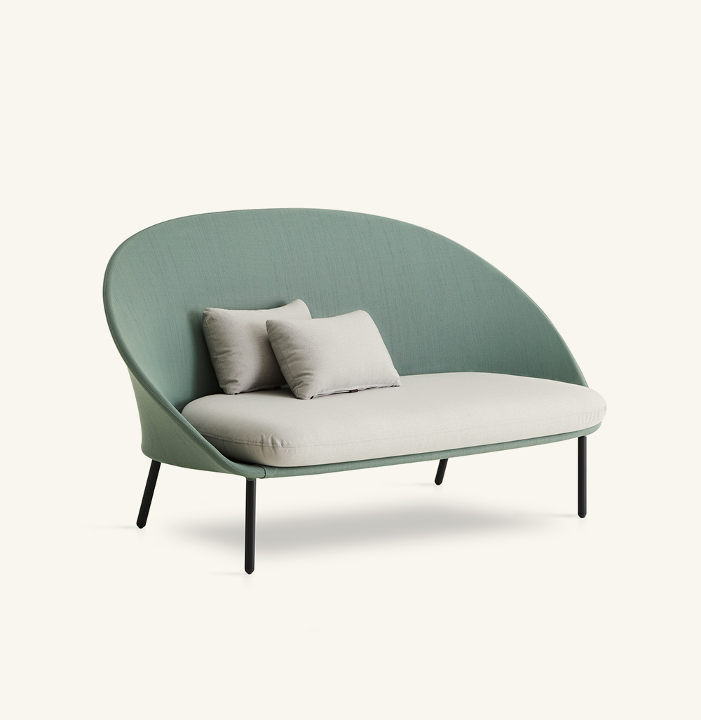 Twins sofa