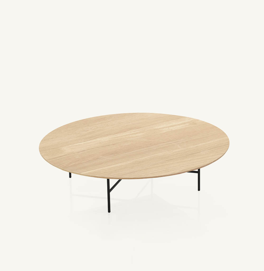 Grada indoor round coffee table