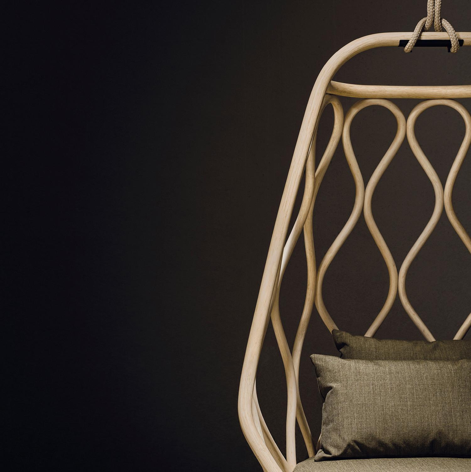 Nautica indoor Swing chair