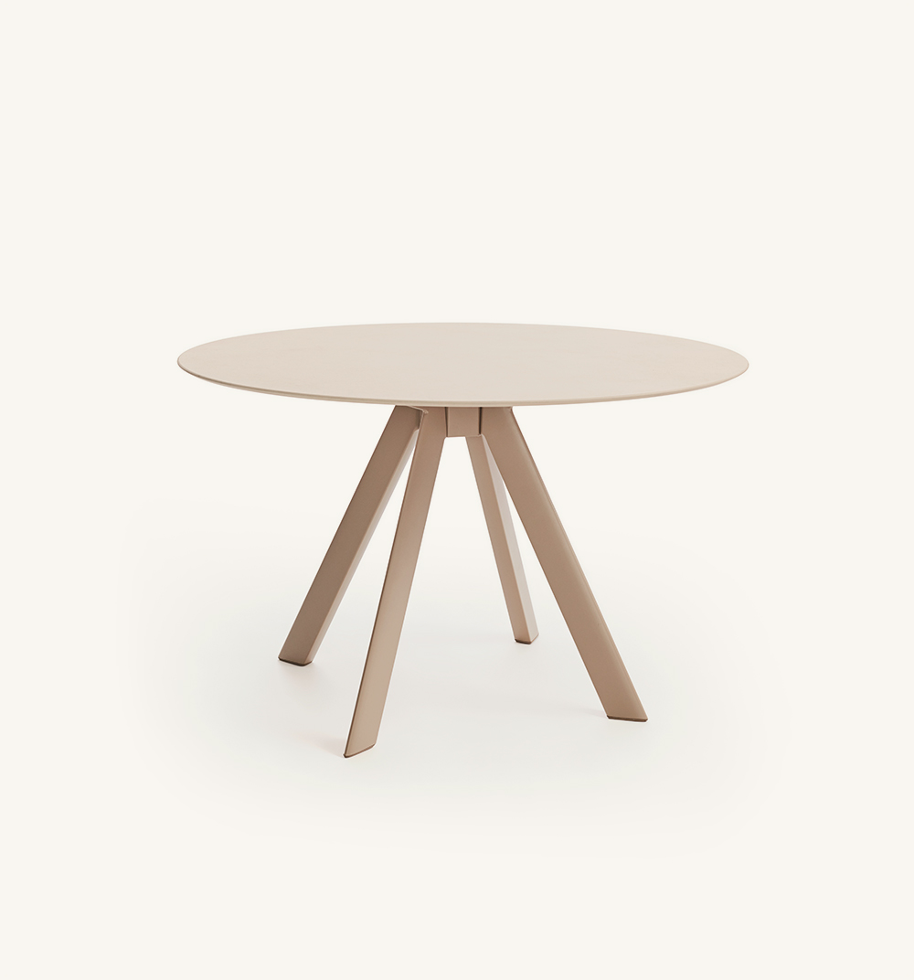 Table ronde Atrivm outdoor