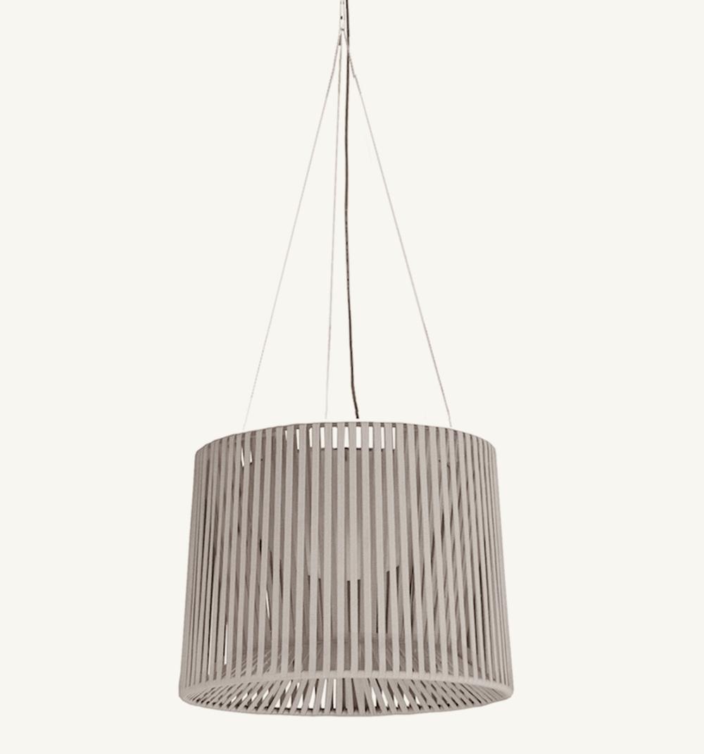 Oh Lamp suspension lamp
