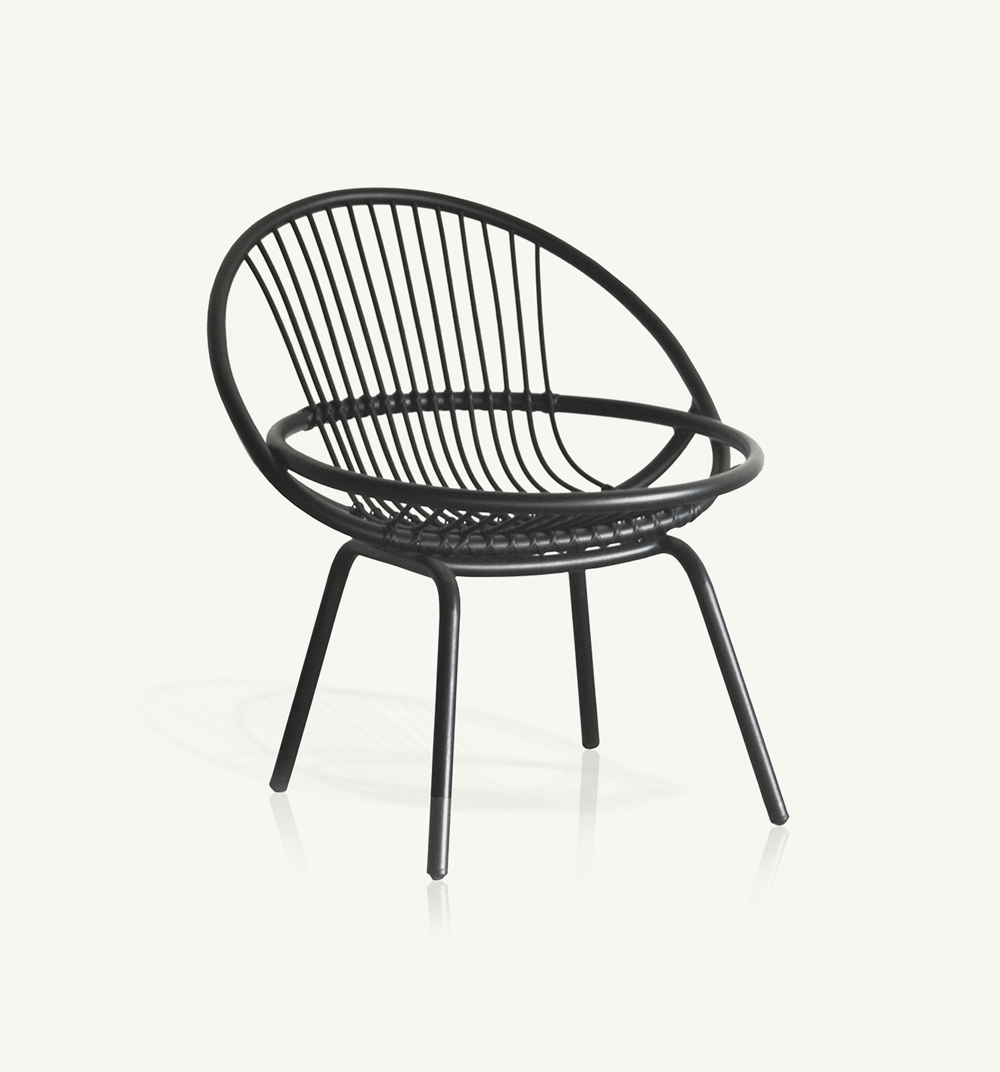 Sessel Radial outdoor
