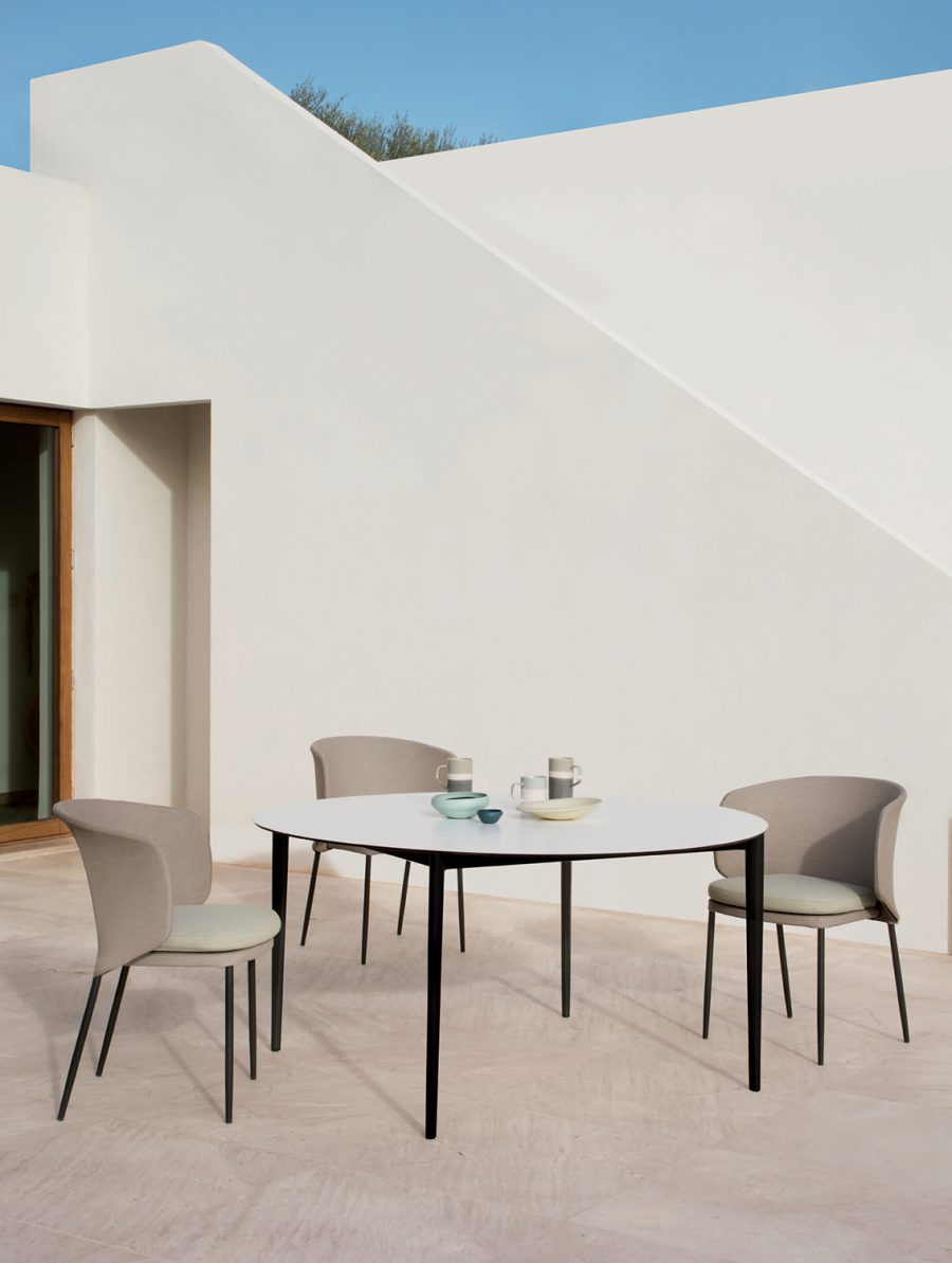 Senso chairs Dining  armchair