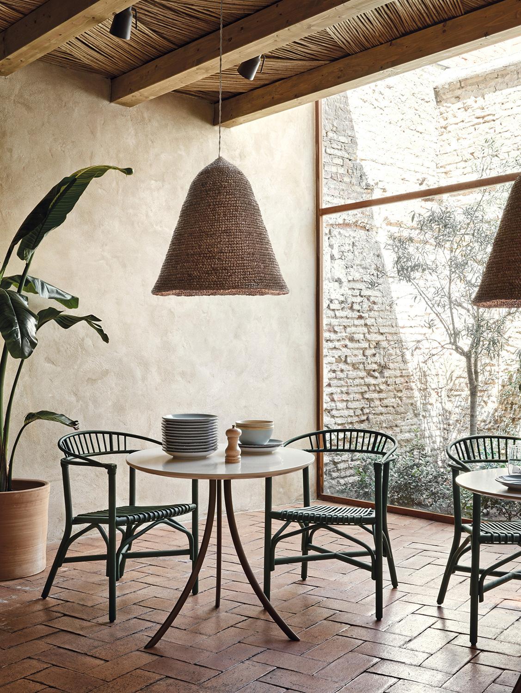 Altet Dining armchair