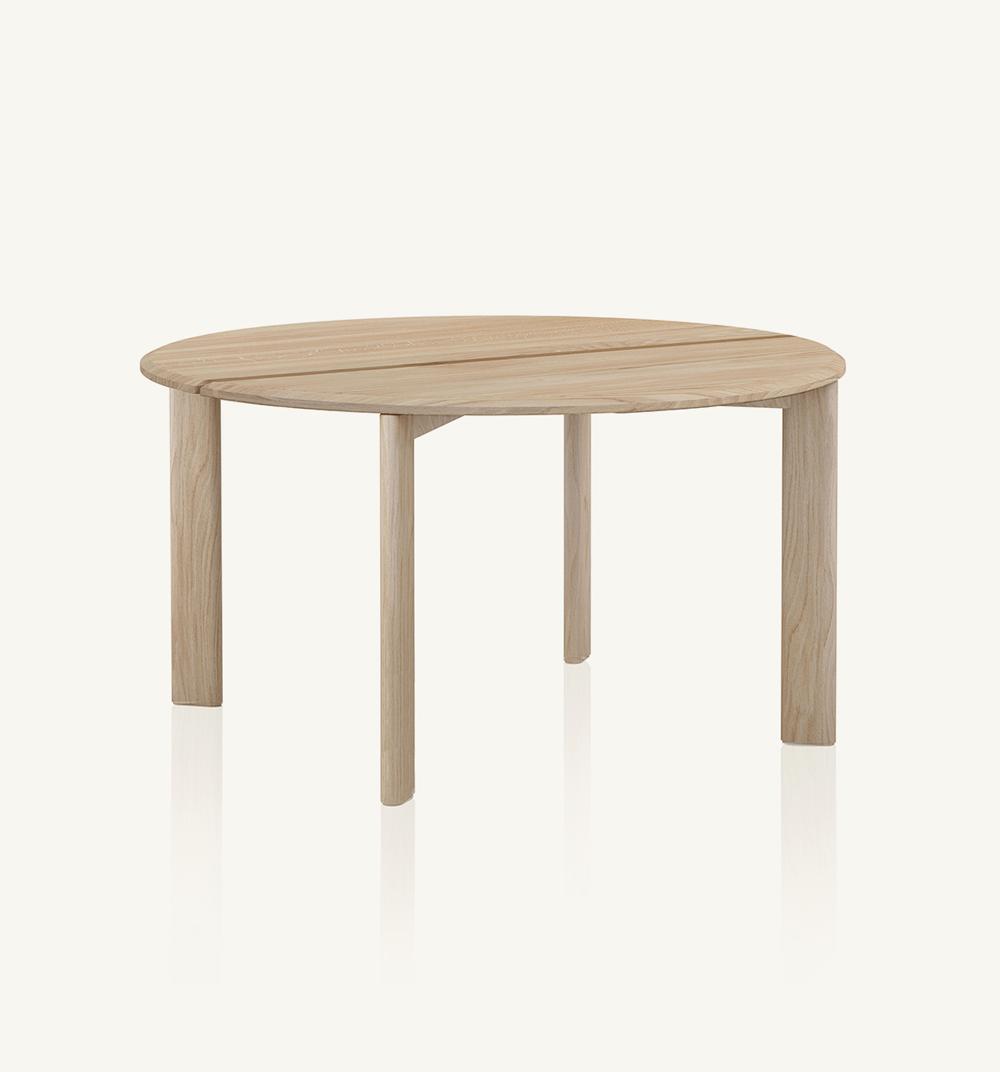 Kotai round dining table