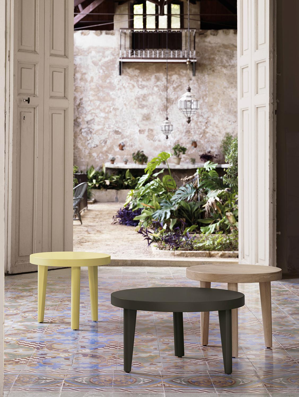 Trio Coffee table