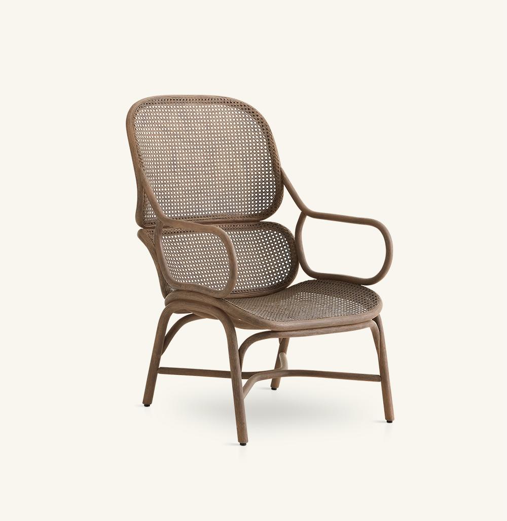 Frames armchair