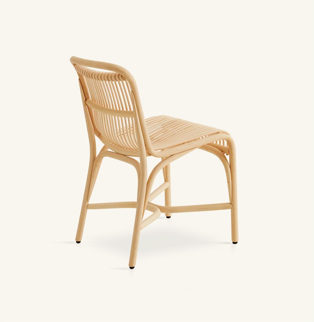 gata dining chair