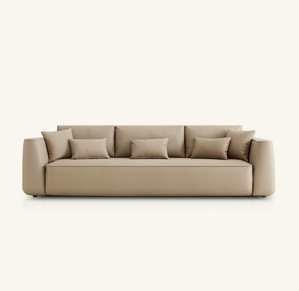Plump XL sofa