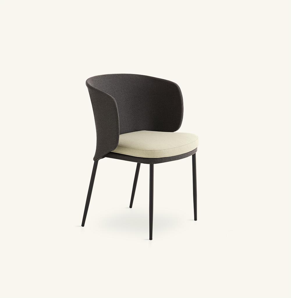 Fauteuil de salle à manger Senso Chairs