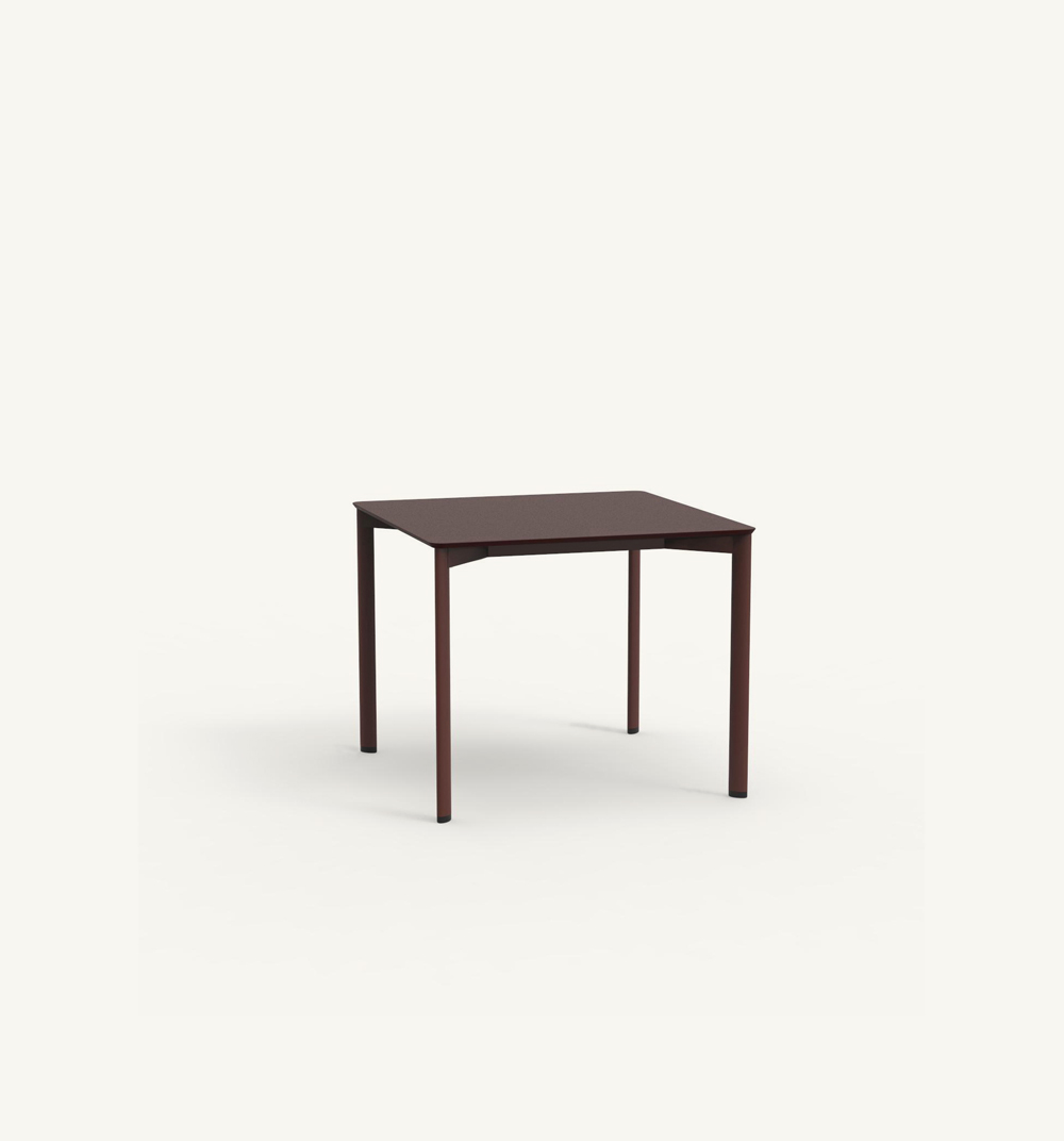 Table basse Bare