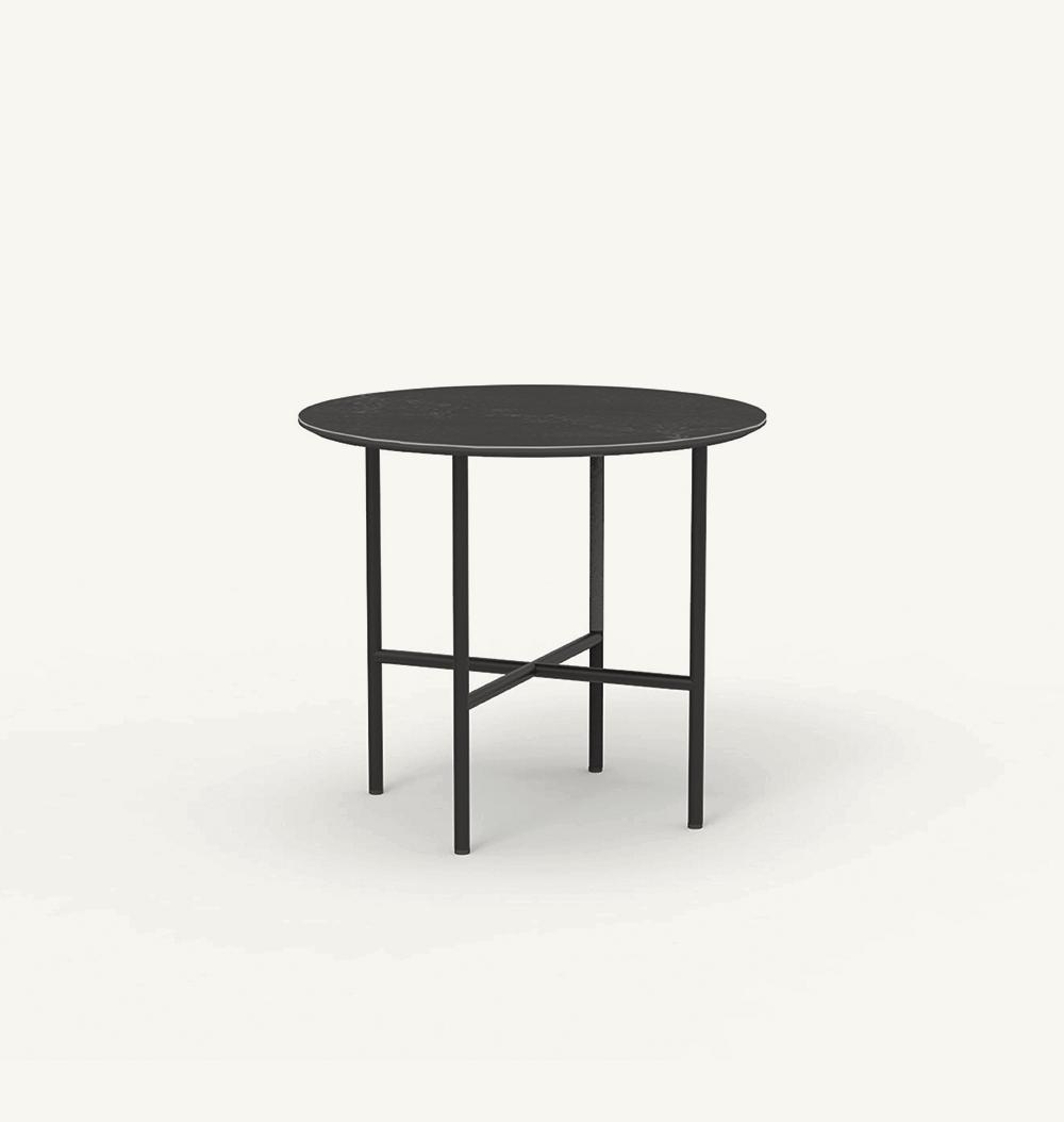 Grada outdoor side table