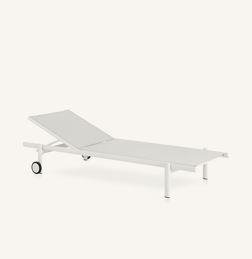 Up chaise longue