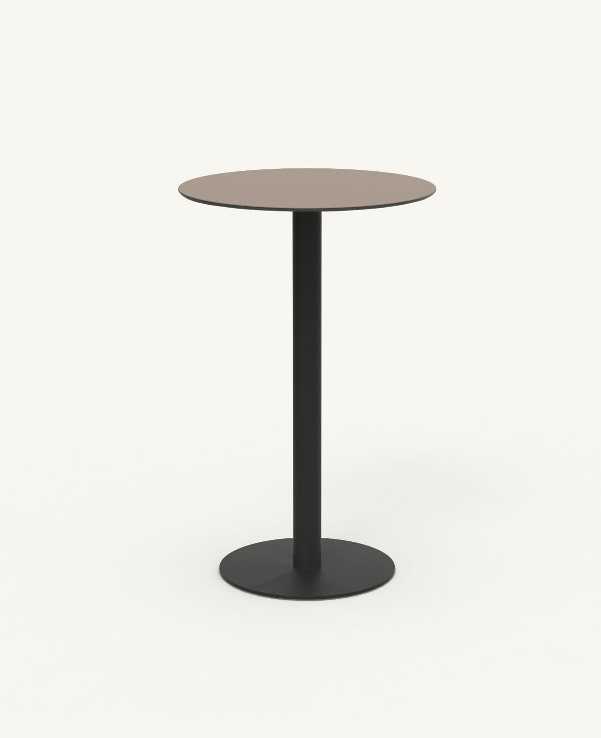 Flamingo outdoor high dining table stand
