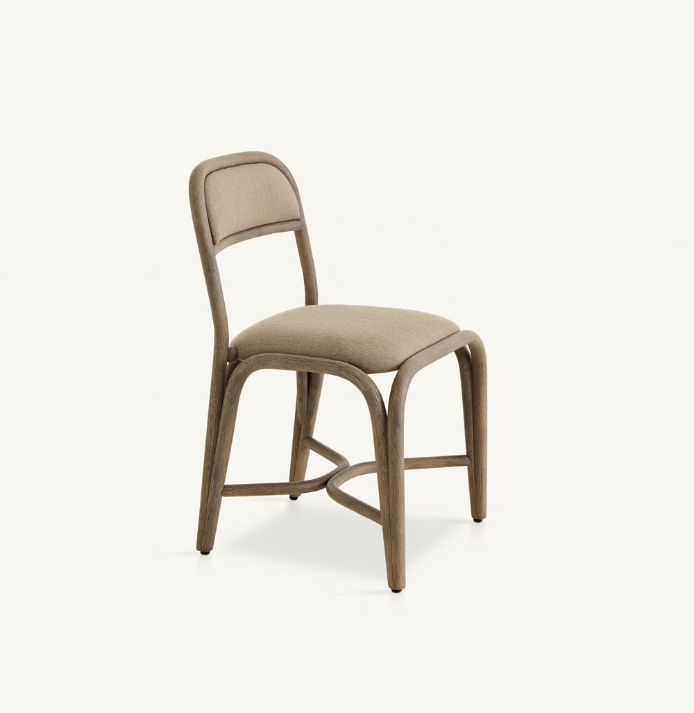 Fontal upholstered dining chair