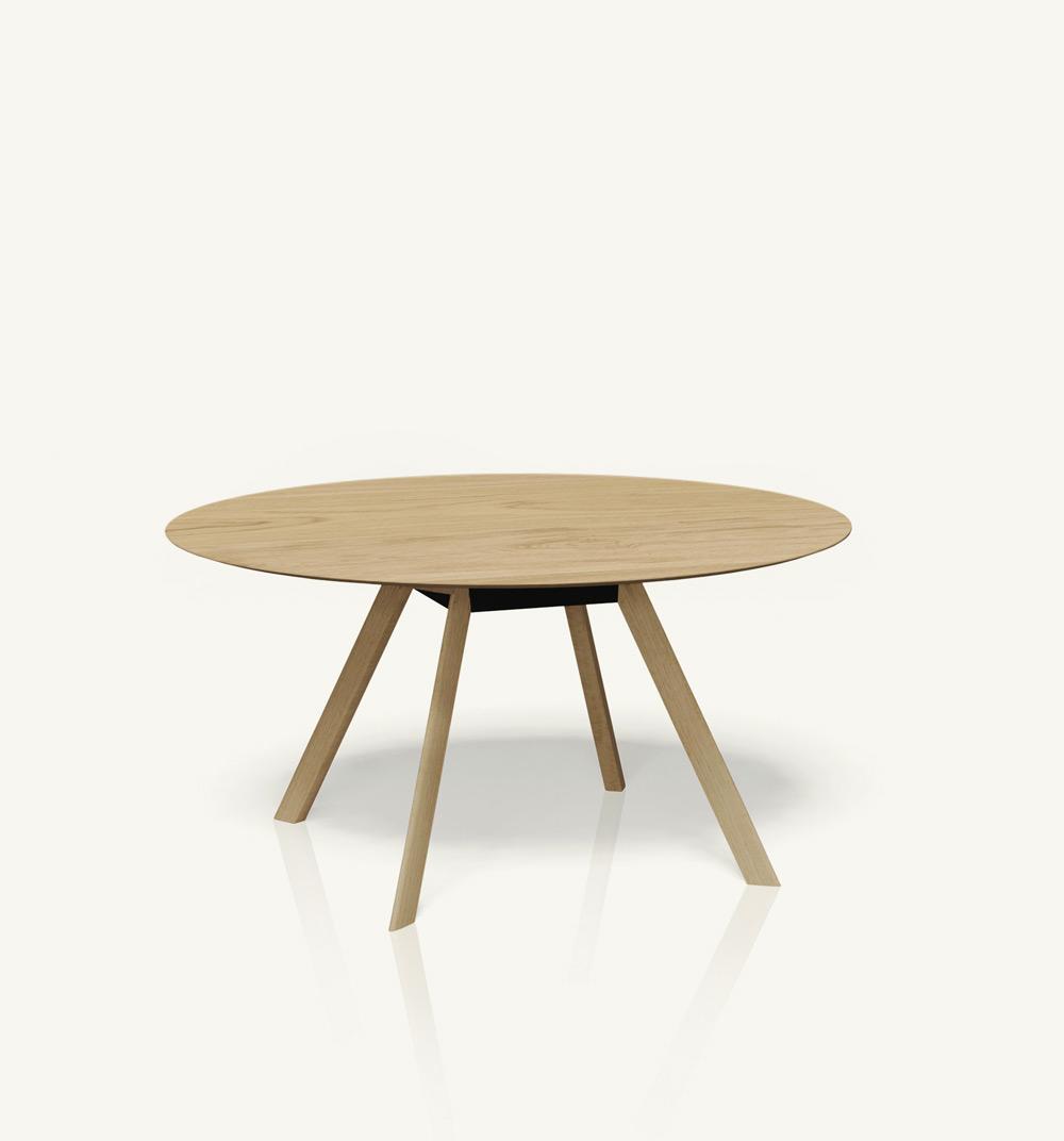 Table ronde Atrivm indoor